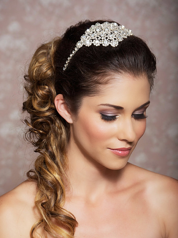 Awesome Wedding Hairstyles for Long Hair