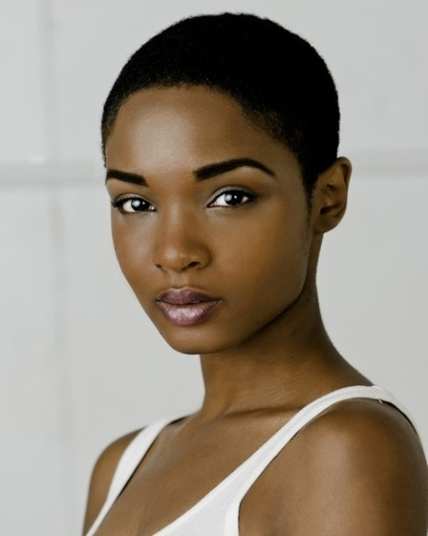 Short hairstyles for black women – CircleTrest