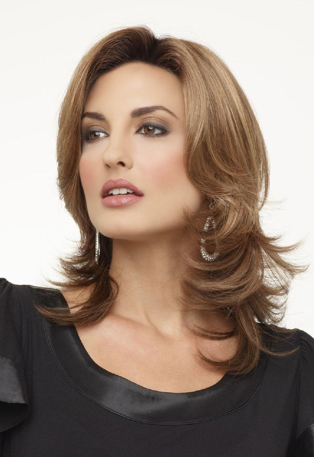 Hairstyles Medium Styles cool and super easy