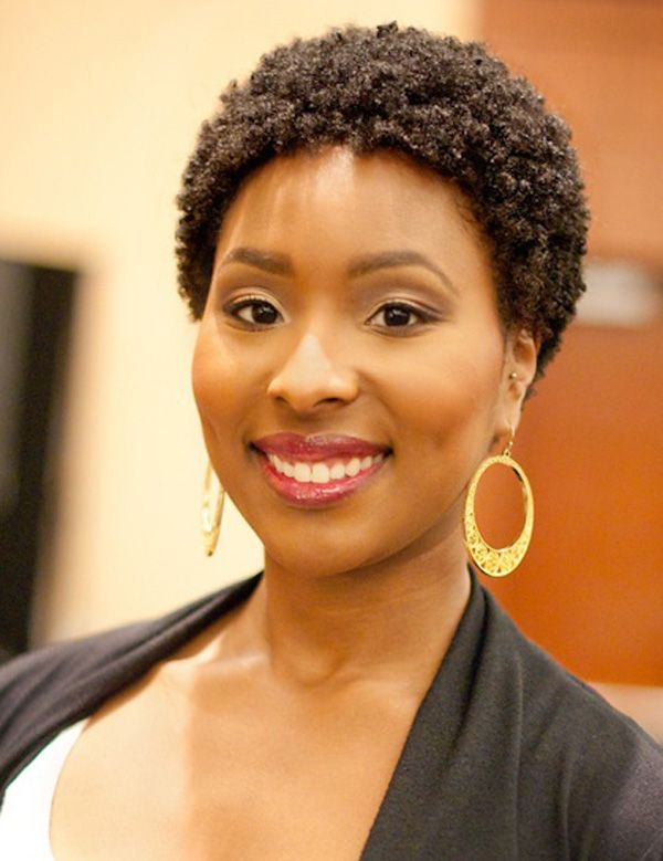 Pics Photos - Short Afro Haircuts For Black Womens