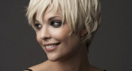 17 favorite short haircuts for women