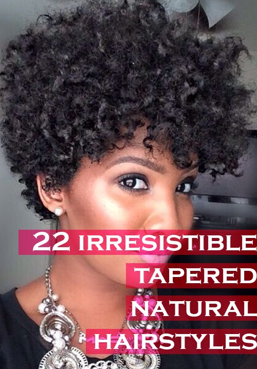 34 African American Short Hairstyles for Black Women – CircleTrest