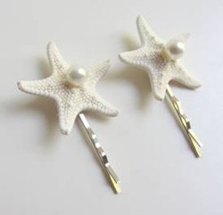 Starfish-pin