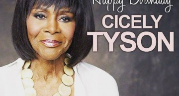 Style Icon: Cicely Tyson turns 91. Hair style transformations