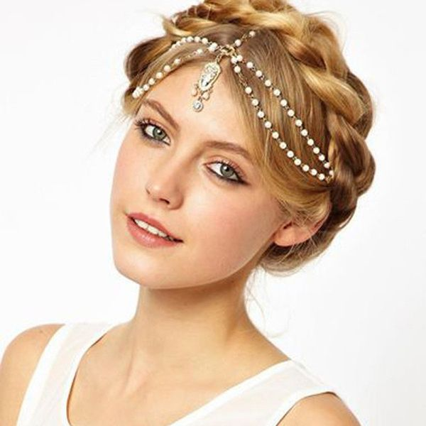 50% OFF! Persian Princess Headpiece. Order yours now